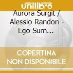 Ego sum resurrection a. v. cd musicale di ARTISTI VARI