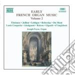 Composizioni rinascimentali di titelouze cd musicale