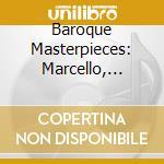 BAROQUE MASTERPIECES cd musicale di ARTISTI VARI