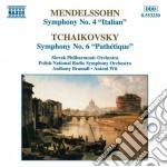 Sinfonia n.4 op.90