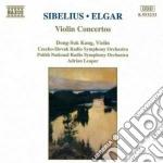 Sibelius Jean - Concerto X Vl Op.47 cd musicale di Jean Sibelius