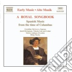 Composizioni del tempo di colombo - a ro cd musicale