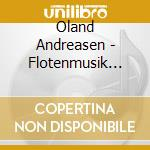 Musica x fl e pf danese cd musicale