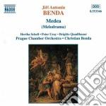 Medea, grave (versione x vlc e archi dal cd musicale di Frantisek Benda
