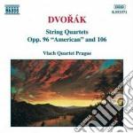 Dvorak Antonin - Quartetto X Archi N.12 Op.96