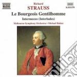 Le borgeois gentilhomme, intermezzo (4 i cd musicale di Johann Strauss