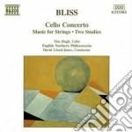 Concerto x vlc op.120, musica x archi op cd musicale di Arthur Bliss