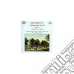 Trio con clar op.38 cd musicale di Beethoven ludwig van