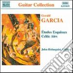 Garcia g cd musicale