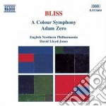 A colour symphony, adam zero (balletto i cd musicale di Arthur Bliss