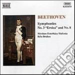 Beethoven Ludwig Van - Sinfonia N.3 Op.55