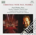 Christmas with paul plishka cd musicale