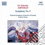 Sinfonia n.9 cd musicale di Malcolm Arnold