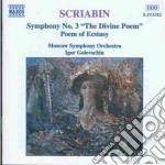 Scriabin Alexandre - Sinfonia N.3 Op.43