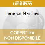 Marce Celebri cd musicale di ARTISTI VARI