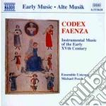 Musica medioevale strumentale cd musicale