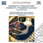 Sinfonia n.3 op.27