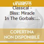 Miracle in the gorbals, music from