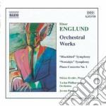 Englund cd musicale