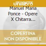 24 preludes estrellita cd musicale di PONCE