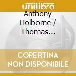 Lute music 0 cd musicale di HOLBORNE & ROBINSON