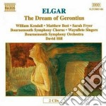 The dream of gerontius op.38 cd musicale di Edward Elgar