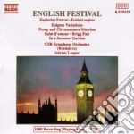 English festival cd musicale