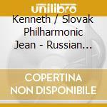 Russian fire works cd musicale di Artisti Vari