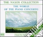 Concerti x pf cd musicale