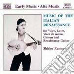 Composizioni x voce, liuto, viola da man cd musicale