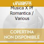 Best of romantic/art.var. cd musicale di Artisti Vari