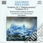 Vaughan Williams Ralph - Sinfonia N.7