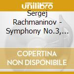 Symphony n.3 cd musicale di RACHMANINOV