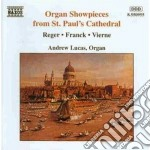 Pezzi di bravura: composizioni di murril cd musicale