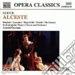 Alceste cd musicale di GLUCK CHRISTOPH WILL