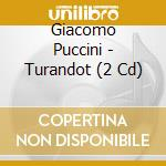 Puccini-(naxos) cd musicale di PUCCINI