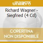 Siegfried cd musicale di Richard Wagner