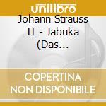 Jabuka (das apfelfest) cd musicale di Johann Strauss