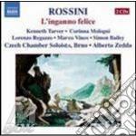 Rossini-2cd 08 cd musicale di Gioacchino Rossini