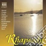 Musica di sottofondo cd musicale