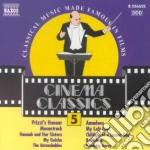 Cinema classics vol.2 cd musicale