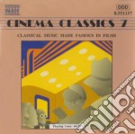 Cinema classics vol.7 cd musicale