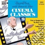Cinema classics vol.9 cd musicale
