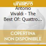 Vivaldi-the best of-artisti vari cd musicale di ARTISTI VARI