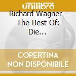 Wagner-the best of-artisti vari cd musicale di ARTISTI VARI