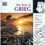 The best of: concerto x pf, peer gynt (s cd musicale di Edvard Grieg