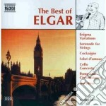 The best of: pomp and circumstance (marc cd musicale di Edward Elgar