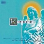 Musica sacra: requiem cd musicale