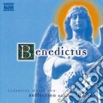 Benedictus cd musicale