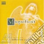 Magnificat-a.v. cd musicale di ARTISTI VARI
